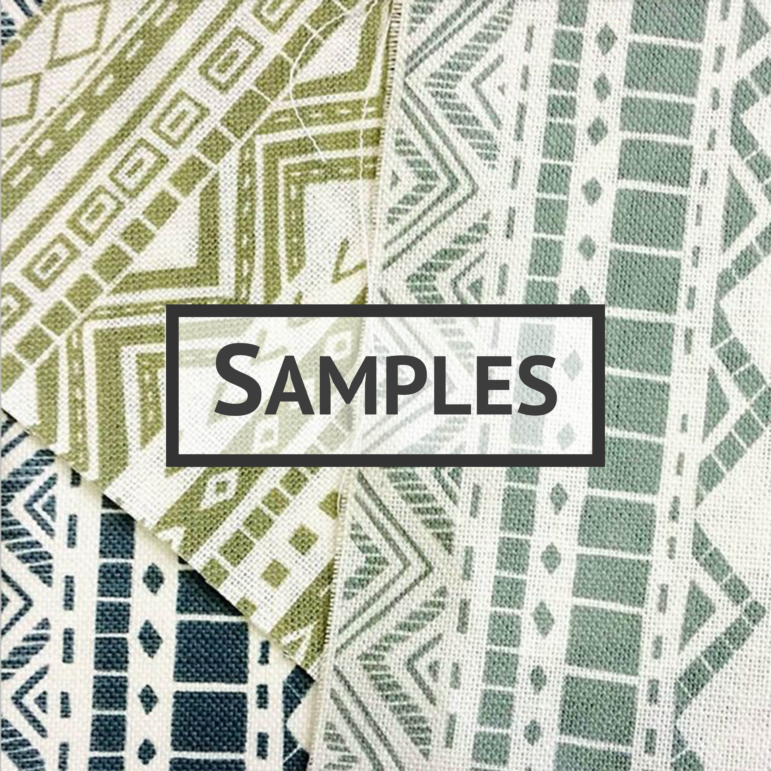 Cocoon Home Fabric Samples