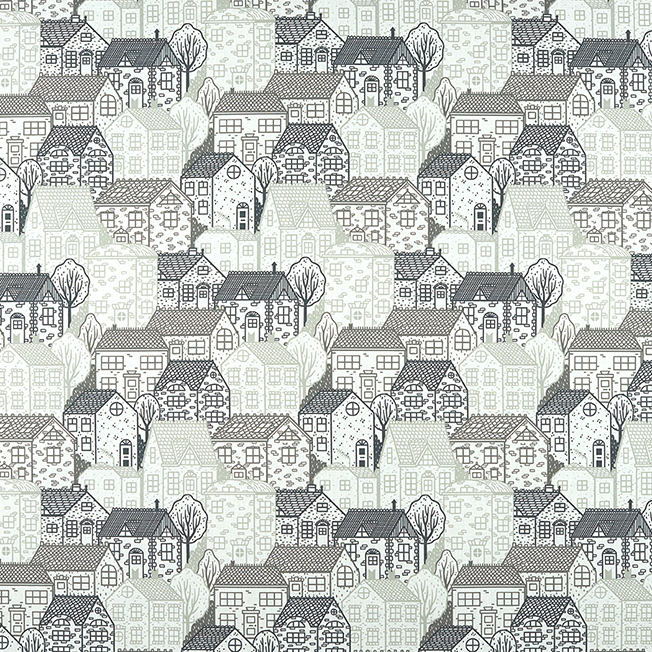 Cocoon Home Curtain Fabric
